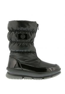 Antarctica---Snowboots-with-zipper-closure-for-women---AN-5249---Black