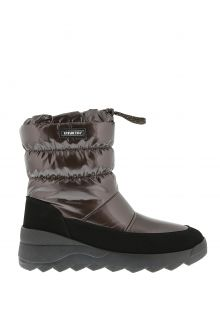 Antarctica---Snowboots-with-Tie-on-closure-for-women---AN-5661---Brown