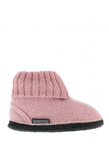 Bergstein---House-slippers-for-kids-and-adults---Cozy---Soft-Pink