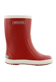 Bergstein---Rainboots-for-kids---Red