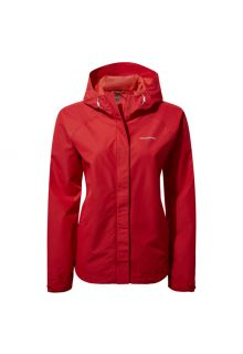 Craghoppers---Waterproof-shell-jacket-for-women---Orion---Dark-rio-red