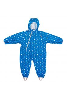 Lifemarque---Waterproof-all-in-one-suit-for-kids---Blue---Raindrops---Littlelife