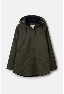 Lighthouse---Coat-for-ladies---Kendal-coat---Forest
