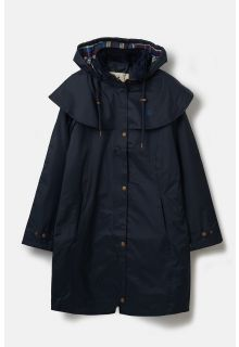 Lighthouse---Waterproof-coat-for-ladies---Outrider---Nightshade