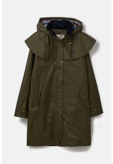 Lighthouse---Waterproof-coat-for-ladies---Outrider---Fern