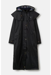 Lighthouse---Waterproof-coat-for-ladies---Outback---Black