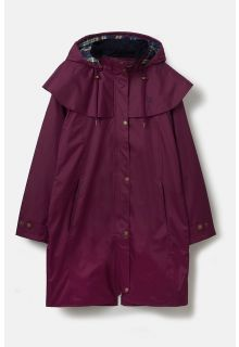 Lighthouse---Waterproof-coat-for-ladies---Outrider---Plum