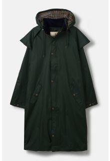 Lighthouse---Raincoat-for-men---Stockmans-coat---Duffel