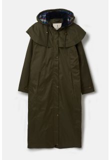 Lighthouse---Waterproof-coat-for-ladies---Outback---Fern