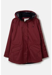 Lighthouse---Coat-for-ladies---Kendal-coat---Berry