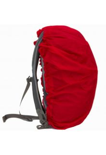 Lowland-Outdoor---Daypack-raincover---Red