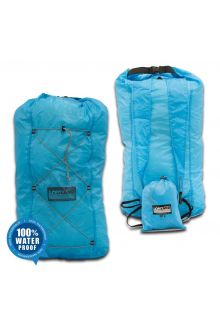 Lowland-Outdoor---Dry-backpack-30L---Blue