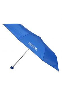 Regatta---Telescopic-Umbrella-with-carry-bag---Oxford-Blue