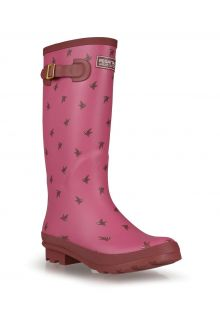Regatta---Wellington-rainboots-for-women---Ly-Fairweather-II---Violet/Rose-Blush