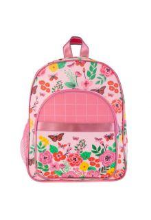 Stephen-Joseph---Backpack-for-kids---Butterfly-flora