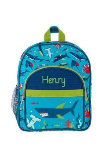 Stephen-Joseph---Backpack-for-kids---Shark