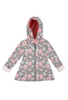 Stephen-Joseph---Raincoats-for-kids---Charcoal-Floral