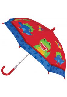 Stephen-Joseph---Umbrella-for-boys---Dino---Red/Blue