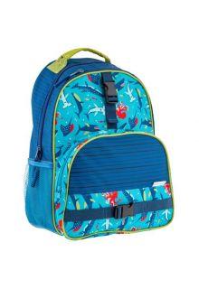 Stephen-Joseph---Backpack-for-kids---All-over-print---Shark
