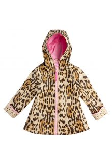 Stephen-Joseph---Raincoat-for-girls---Leopard---Multi