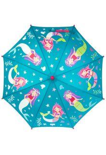 Stephen-Joseph---Color-changing-umbrella-for-kids---Mermaid