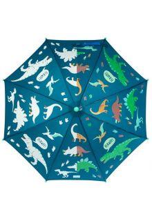 Stephen-Joseph---Color-changing-umbrella-for-kids---Dino