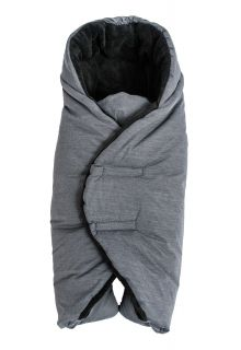 Altabebe---Footmuff-for-kid-seat-and-carrier---Dark-grey/black