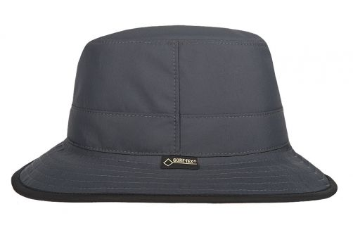 Hatland---Fabric-hat-for-adults---Amundson-Gore-Tex---Anthracite