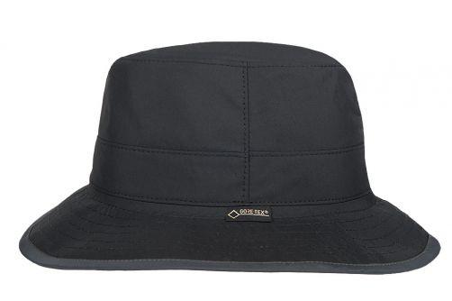 Hatland---Fabric-hat-for-adults---Amundson-Gore-Tex---Black
