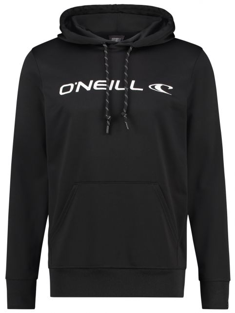 O'Neill---Fleece-Hoodie-pullover-for-men---Rutile-OTH---Black-Out