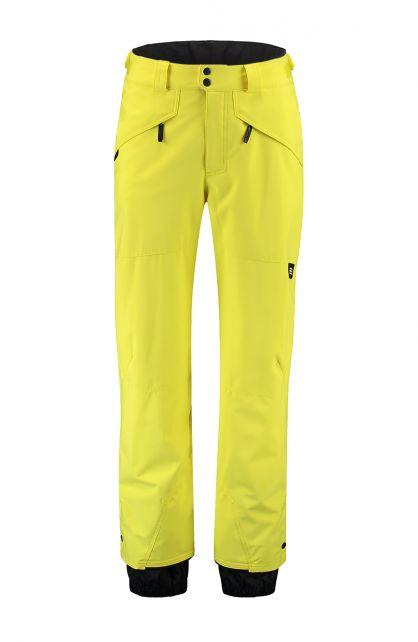 O'Neill---Ski-pants-for-men---Hammer---Poison-Yellow