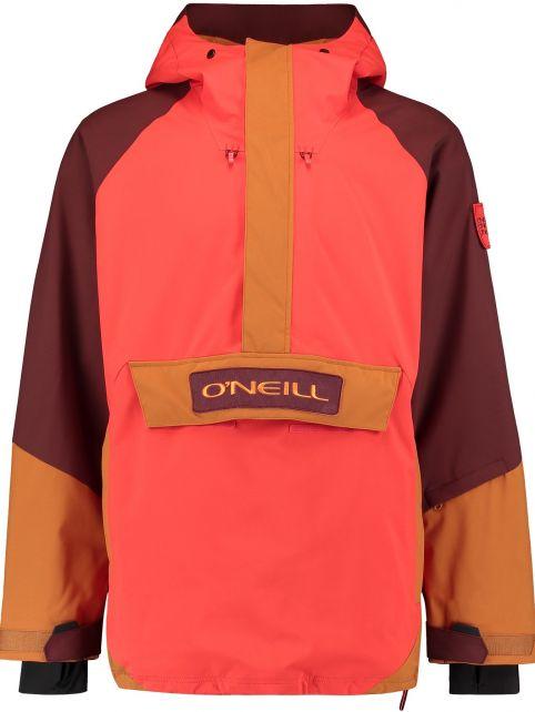 O'Neill---Ski-jacket-for-men---Original-Anorak---Fiery-Red