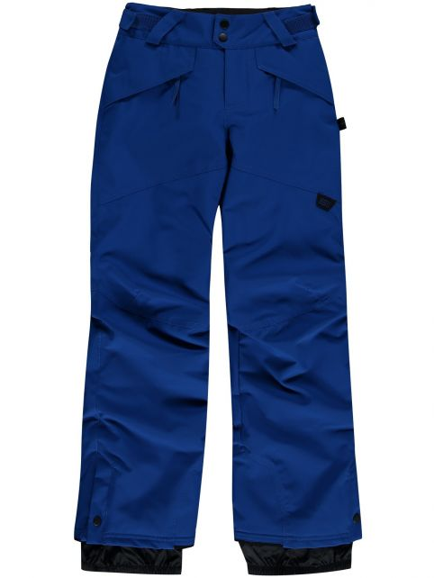 O'Neill---Ski-pants-for-boys---Anvil---Surf-Blue