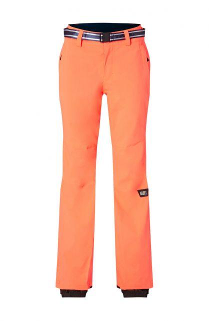 O'Neill---Ski-pants-for-women---Star-Slim---Fiery-Coral