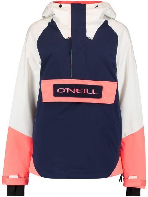 O'Neill---Ski-jacket-for-women---O'Riginals-Anorak---Powder-White
