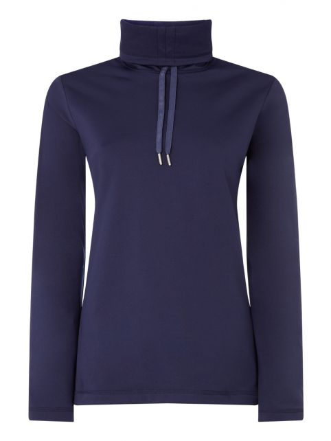 O'Neill---Fleece-pullover-for-women---Clime---Scale-blue