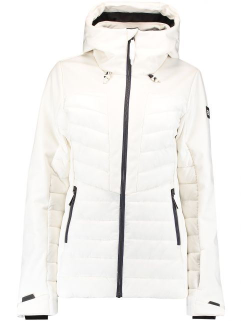 O'Neill---Ski-jacket-for-women---Baffle-Igneous---Powder-White