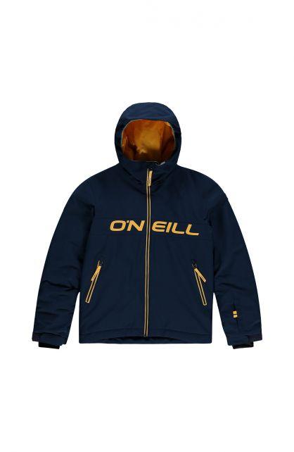 O'Neill---Ski-jacket-for-boys---Volcanic---Ink-Blue