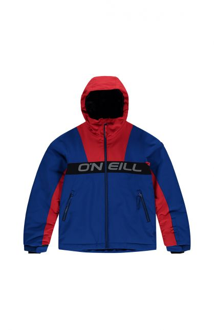 O'Neill---Ski-jacket-for-boys---Felsic---Surf-Blue