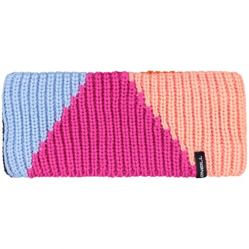O'Neill---Headband-for-girls---Colorblock---Candy-Pink