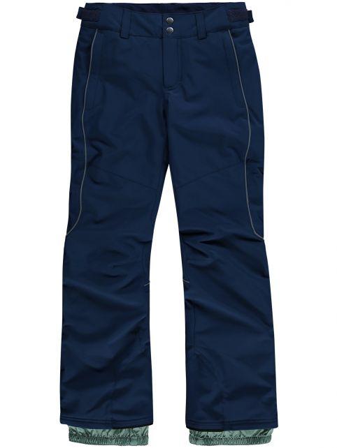 O'Neill---Ski-pants-for-girls---Charm---Scale-blue