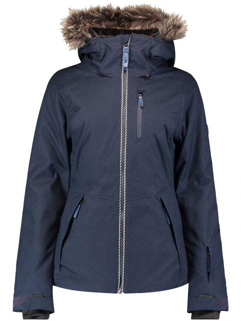 O'Neill---Ski-jacket-for-women---Vauxite---Scale-blue