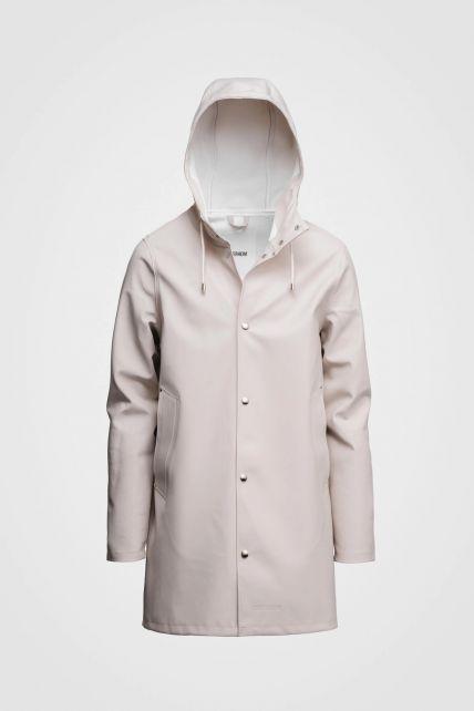 Stutterheim---Raincoat-for-men-and-women---Stockholm---Light-Sand