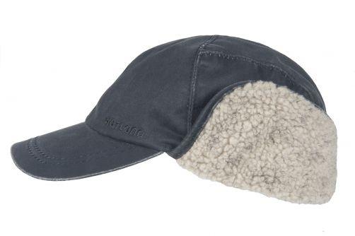 Hatland---Baseball-cap-for-men---Trick---Navy
