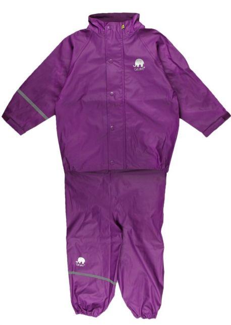 CeLaVi---Rainsuit-for-Kids---Purple