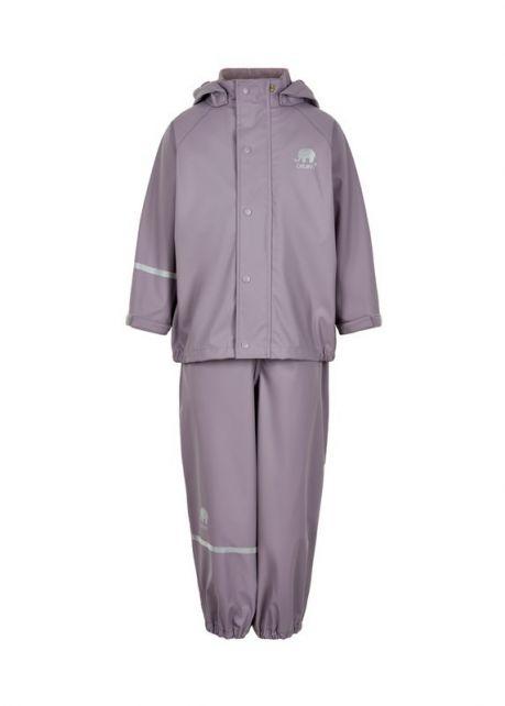 CeLaVi---Rain-suit-for-children---Light-Grey