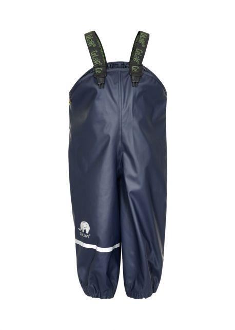 CeLaVi---Rain-Pants-for-Kids---Dark-Blue