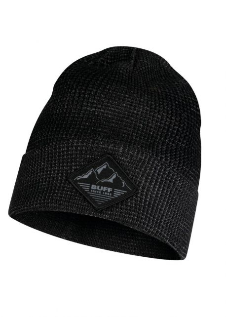Buff---Knitted-Hat-Maks-for-adults---Black