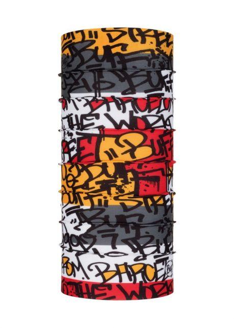 Buff---Original-Tube-scarf-Grafft-for-children---Multi