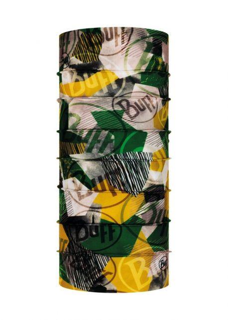 Buff---Original-Tube-scarf-Geo-for-children---Multi